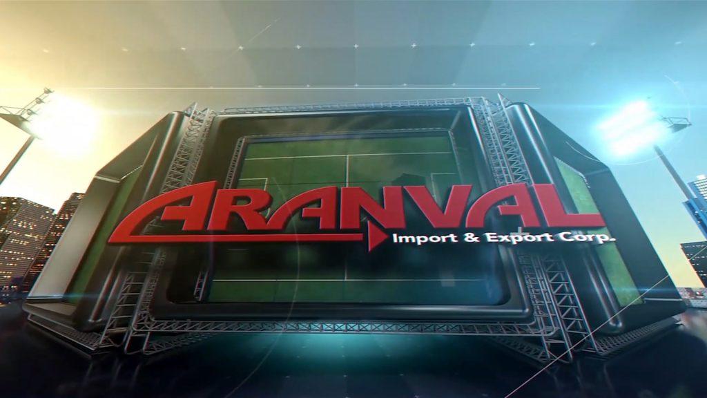 Video Corporativo Aranval